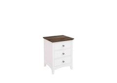 Brittany Bedside Table