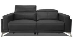 Capri 2.5 Seater with End Recliners