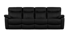 Edna 4 Seater with End Recliners