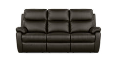 Hampton 3 Seater with End Recliners