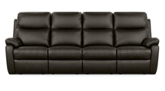 Hampton 4 Seater with End Recliners