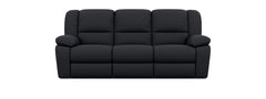 Harmony 3 Seater with End Recliners