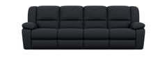 Harmony 4 Seater with End Recliners