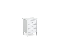 Hampstead Bedside Table