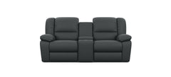 Harmony 2 Seater with End Recliners and 1 Console