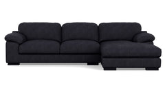 Jacqui 3.5 Seater Lounge with Chaise