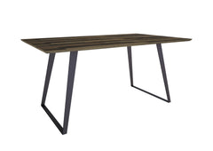 Jigsaw Dining Table