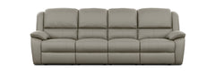 Kent 4 Seater with End Recliners