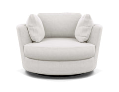 Perry Swivel Chair