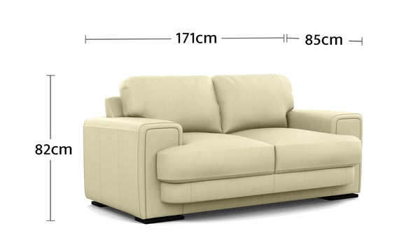 Royal 2 Seater Dimensions