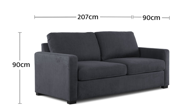 Wilson Sofa Bed Dimensions