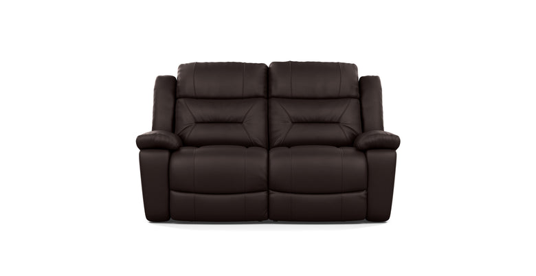 Becky 2 Seater with End Recliners