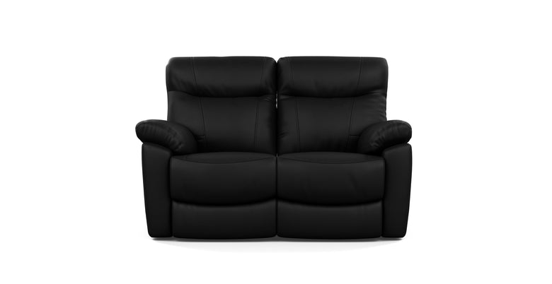 Edna 2 Seater with End Recliners