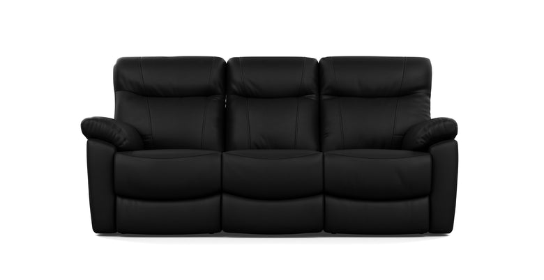 Edna 3 Seater with End Recliners