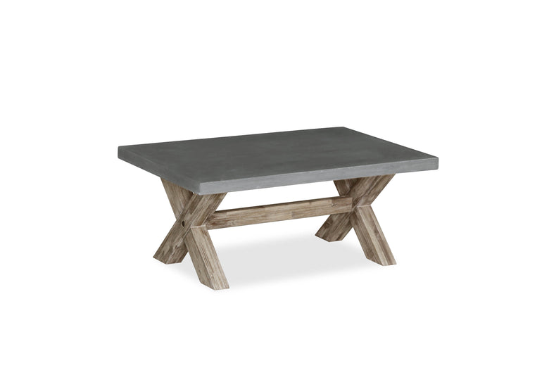 Rockhampton Concrete Coffee Table