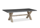 Rockhampton Concrete Dining Table
