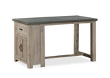Rockhampton Concrete Bar Table