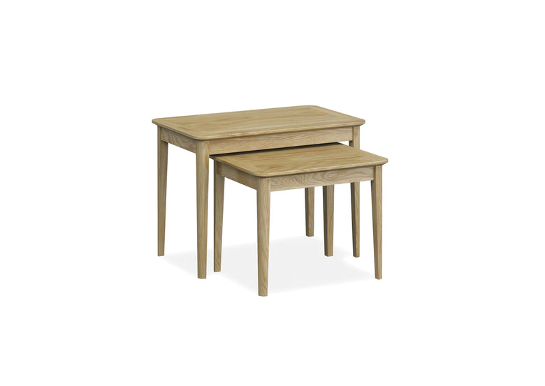 Bath Nested Side Tables