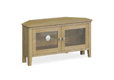 Bath Corner TV Unit
