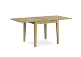 Bath Flip Top Extension Dining Table
