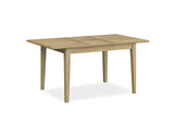 Bath Compact Extension Dining Table