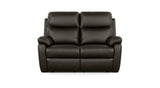 Hampton 2 Seater with End Recliners