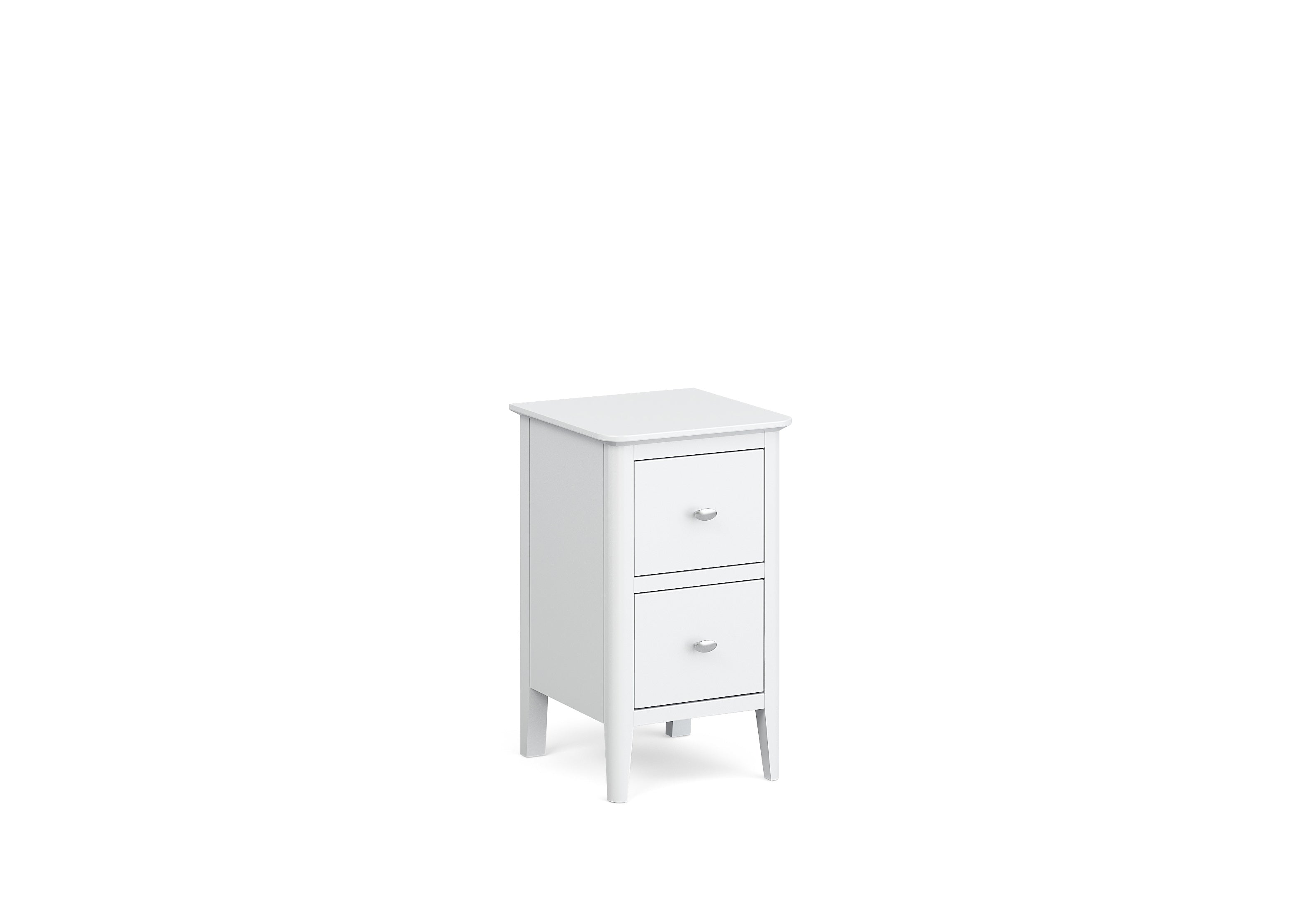 Hampstead Narrow Bedside Table Lounges Plus