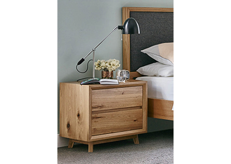 Boston Bedside Table