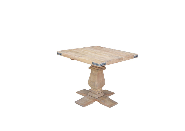 Utah Lamp Table