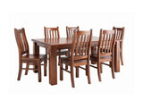 Jamaica 7 Piece Dining Suite