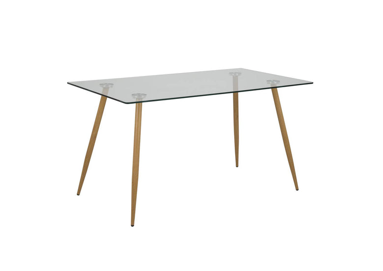 Dining Table 140cm