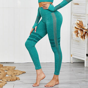 Dynamite Gym Leggings