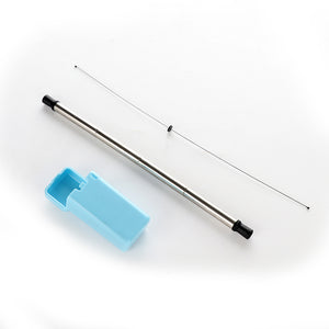 Eco-Friendly Reusable Straw