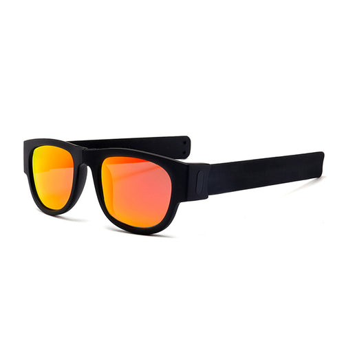 Foldable Sun Glasses