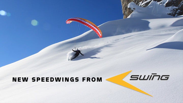 Swing Speedwings Now Available