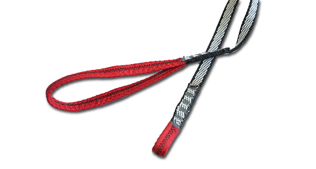 SUP'AIR Dyneema Risers