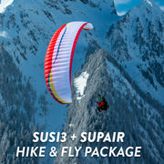 SuSi3 + Supair HF Package