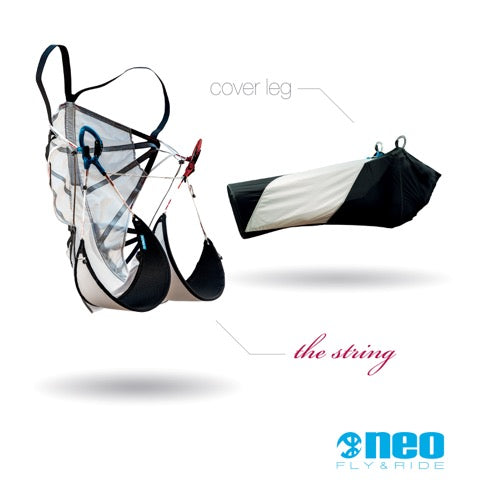 The String + Cover leg