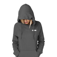 Less Drama More Flying Hoodie - Womens
