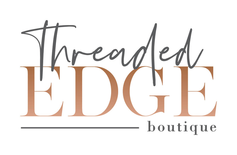 Threaded Edge Boutique Logo