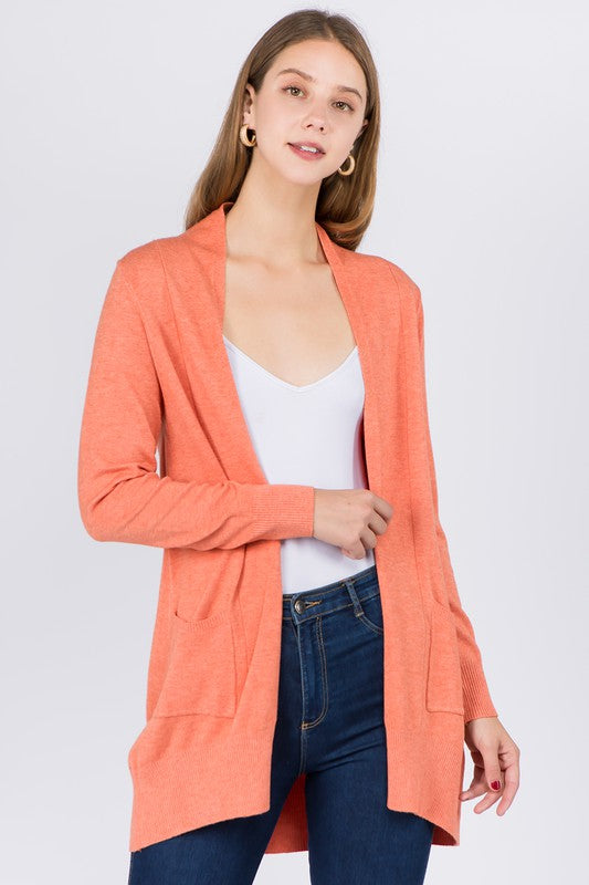 So Soft Pocket Cardy