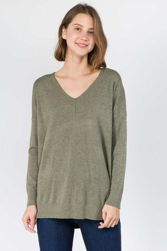 So Soft Timeless Sweater