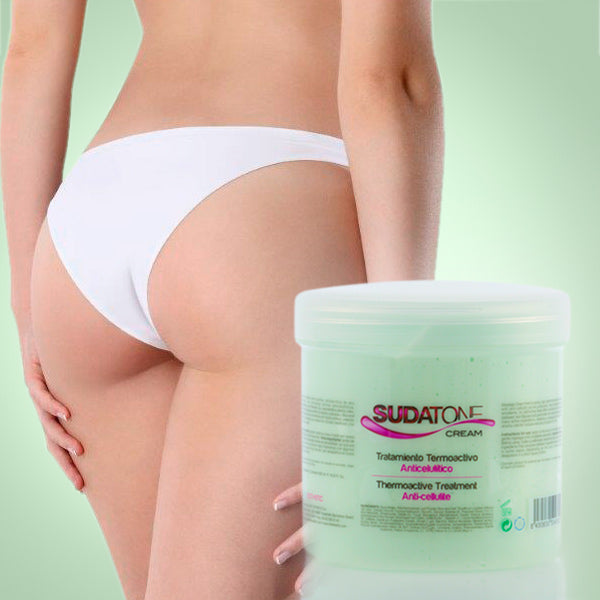 Crème Anti-Cellulite Thermo Active