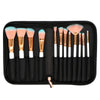 Sunset Magic - Set de pinceaux Professionnel