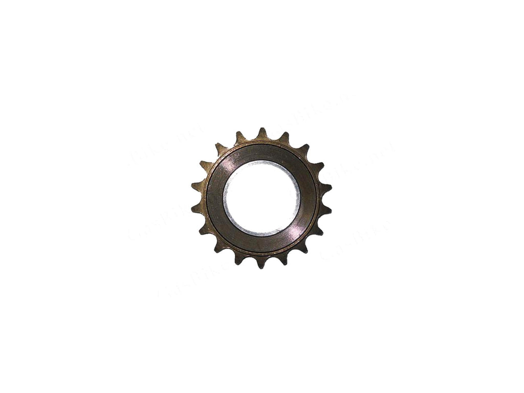 Phatmoto 18-Tooth Sprocket Pedal Side