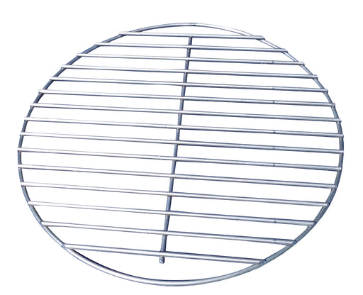 "13.5"" carbon steel charcoal grate"