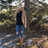 Super Soft Everyday Cardigan
