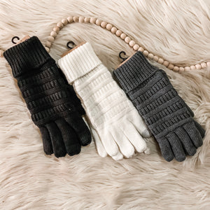 CC Smarttouch Gloves