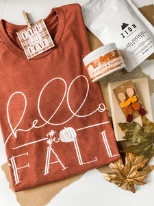 "Local Love ""Hello Fall"" Bundle"