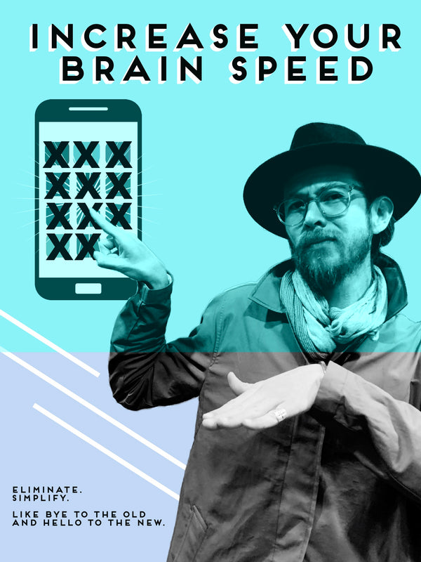 Increase Your Brain Speed